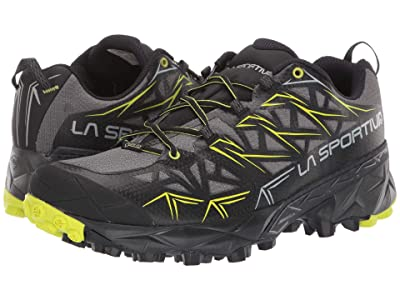 La Sportiva Akyra GTX (Carbon/Applegreen) Men