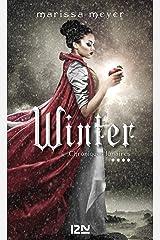 Chroniques lunaires - livre 4 : Winter Format Kindle