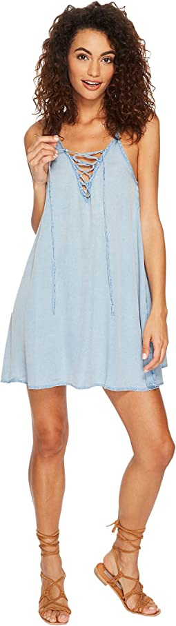 Roxy - Softly Love Dress Cover-Up