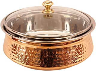 brass handi for cooking