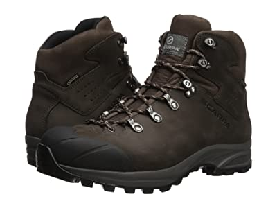 Scarpa Kailash Plus GTX (Dark Coffee) Men