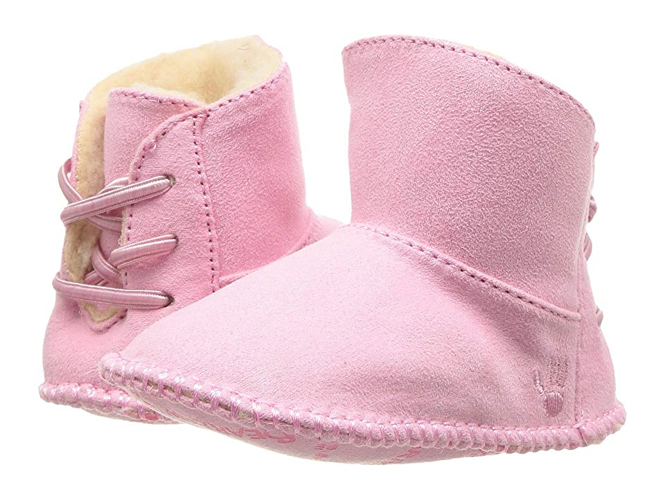 Bearpaw Kids Kaylee (Infant) (Pink) Girl