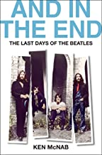 Download And in the End: The Last Days of The Beatles PDF