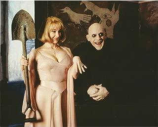 Addams Family Values Christopher Lloyd & Joan Cusack - 8 x 10 Photo 004