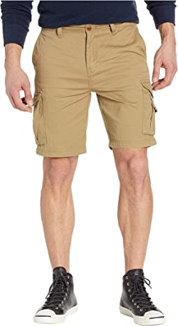 Crucial Battle Cargo Shorts