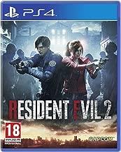 Resident Evil 2 Ps4 Oyun