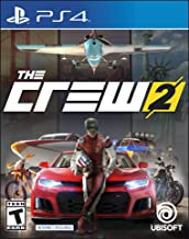 Ubisoft The Crew 2 Playstation 4 One Size Multi