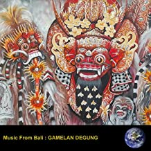bali music and dance