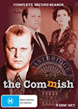 The Commish: The Complete Season 2