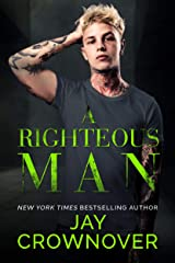 A Righteous Man Kindle Edition