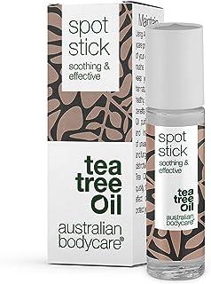 Australian Bodycare Spot Stick 9ml | Mot pormaskar, finnar och oren hud | Tea Tree Oil från Australien motverkar bakterier...