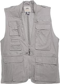 magellan fishing vest