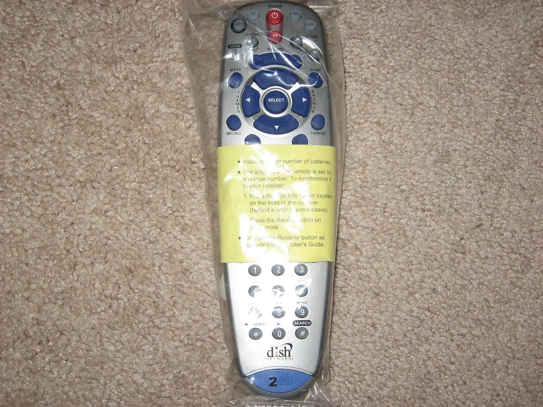 Dish Network 6.4 DVR PVR Remote Control