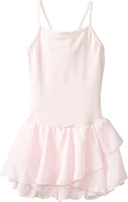 Capezio Kids Camisole Cotton Dress (Toddler/Little Kids/Big Kids)