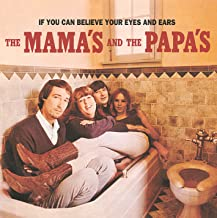 Of The Mamas And The Papas Monday Monday