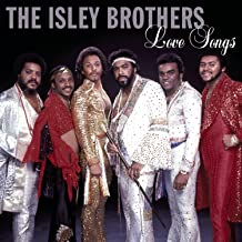 The Isley Brothers: Love Songs