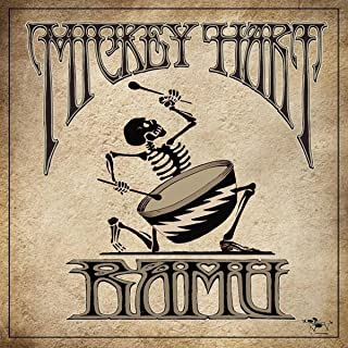 Best mickey hart ramu Reviews