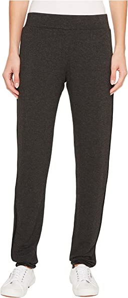Ivanka Trump - Knit Tulip Hem Pull-On Leisure Pants