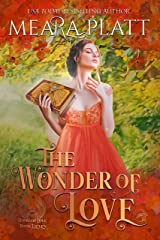 The Wonder of Love (The Book of Love 11) Kindle Edition