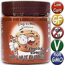Best chocolate walnut spread Reviews