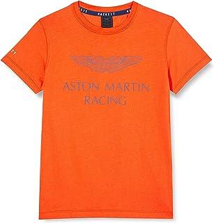 Hackett London Amr Wings T B Camiseta para Niños