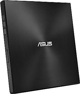 ASUS ZenDrive U7M (SDRW-08U7M-U) – Graveur DVD Externe USB 2.0 Noir 2 M-Discs Offerts