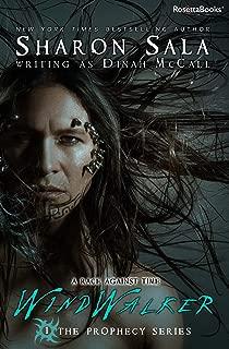 Windwalker (The Prophecy Series Book 1)