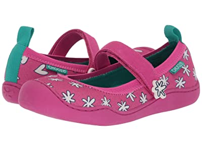 CHOOZE Steady (Toddler/Little Kid) (Aroma) Girls Shoes