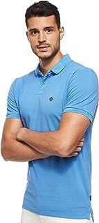 Tom Tailor Men's Washed Shirt