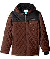 Columbia Kids - Lookout Cabin Jacket (Little Kids/Big Kids)