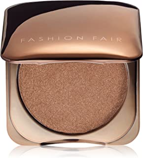 Fashion Fair Perfect Finish Illuminating Powder - Earth
