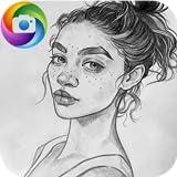 Sketch It : Pencil Sketch Photo Editor