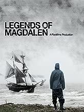Legends of Magdalen