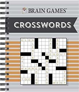 brain games crossword
