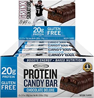 muscletech deluxe chocolate