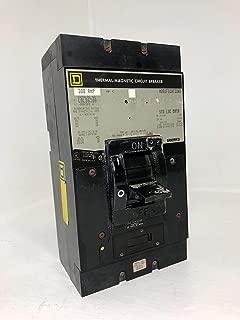 Circuit Breaker, 300 A