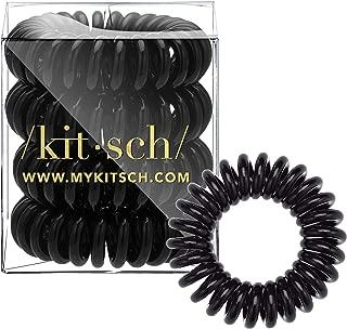 Best spiral hair ties australia Reviews