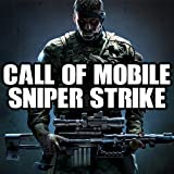 Call of Sniper Strike: Mobile Force Duty 3D