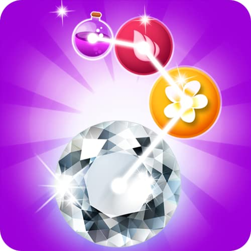 Jewel Diaries Diamond
