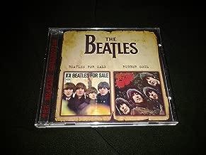 Beatles For Sale (1964) / Rubber Soul (1965)
