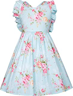 vintage childrens dresses
