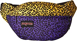 Purple Leopard Life
