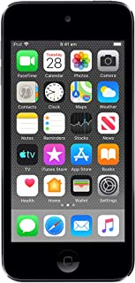 Apple iPod touch (32GB) - Space Grey