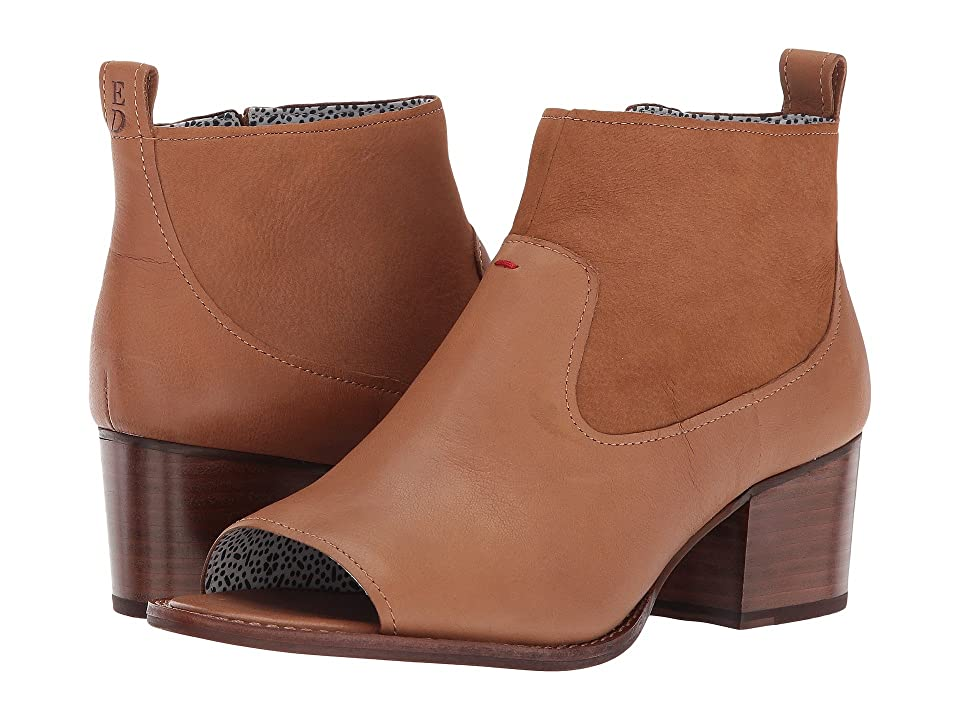 ED Ellen DeGeneres Traison (Honey Leather/Nubuck) Women