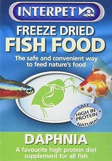 Interpet Freeze Dried Daphnia, 8 g
