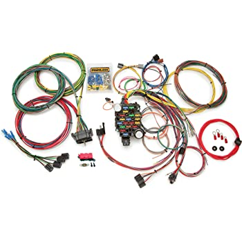 [DHAV_9290]  Amazon.com: Painless 10206 Truck Chassis Harness (1967-1972) - 28 Circuits,  Regular: Automotive | Wiring Diagram Painless Harness Electrical Source |  | Amazon.com