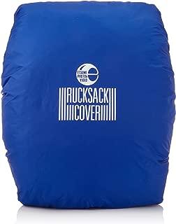 ETSUMI バッグアクセサリー リュックサックカバー Sサイズ 20L用 ブルー E-768