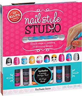 Best nail studio 16 Reviews