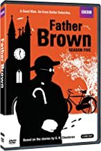 Best Father Brown: Season Five (DVD) Review