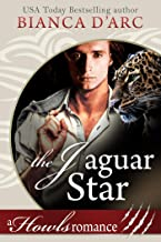 The Jaguar Star (Tales of the Were: Jaguar Island Book 4)
